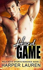 Hard Game (Wild Boys Sports Romance Book 1)