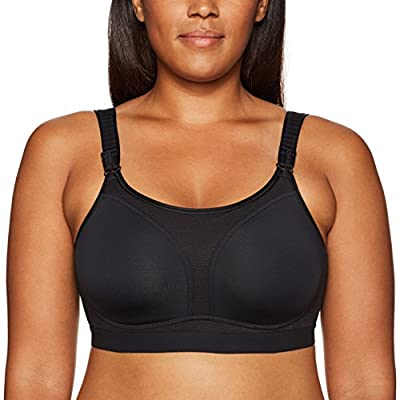 Arabella Women's No Wire Sport Bra