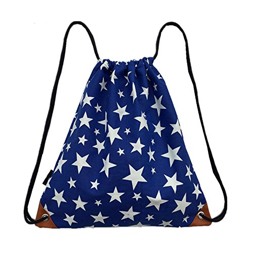 Flag UK Handbag Satchel Flag Backpack Bag Bag Shoulder Canvas School Rucksack US Tote Backpack American Star Fieans HqtwgXO
