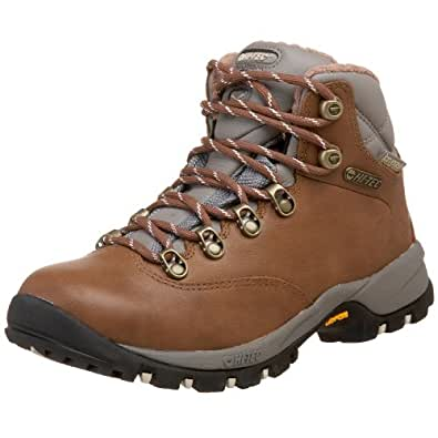 Creative Hi-Tec Womenu0026#39;s Waterproof Lightweight Brown Hiking Boots - Great For Walking | EBay