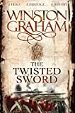 Front cover for the book The Twisted Sword by Winston Graham