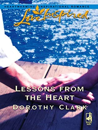book cover of Lessons from the Heart