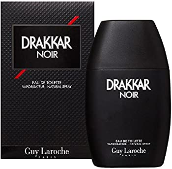 Drakkar Noir By Guy Laroche Mens EDT Spray