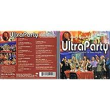 André Lejeune présente Ultra Party avec la participation de Soeur Angele
