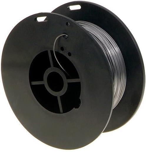 Wolfpack 7160200 Hilo Soldar Con Anima 0,9 mm (bobina 0,45 k