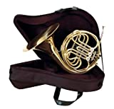 Palatino WI-824-FH French Horn with Case