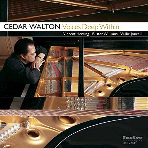 Amazon.com: Ojos de rojo: Cedar Walton: MP3 Downloads