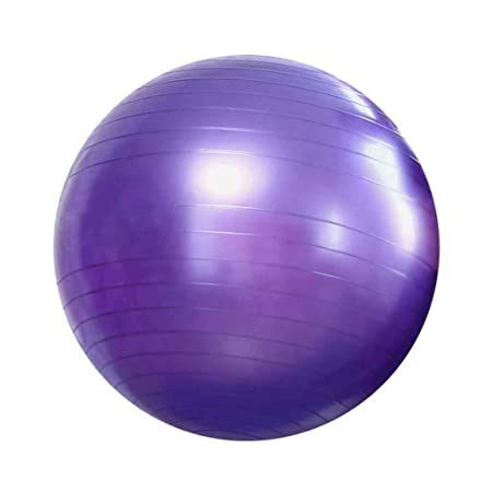 XSJ-Sports & Fitness Pelota de Yoga Embarazo Ejercicio Anti ...