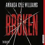 Broken | Amanda Kyle Williams
