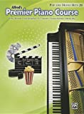 Premier Piano Course Pop and Movie Hits, Bk 2B, Dennis Alexander and Gayle Kowalchyk, 0739066900
