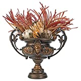 Design Toscano French Rococo Centerpiece Comport Urn