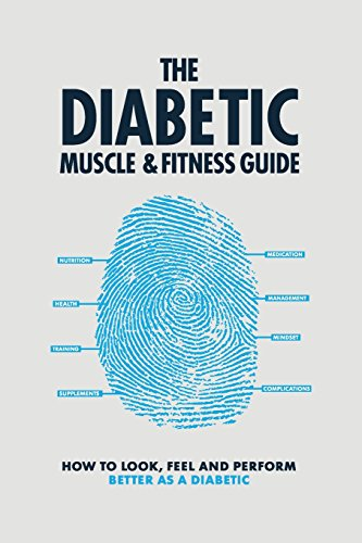 The Diabetic Muscle and Fitness Guide