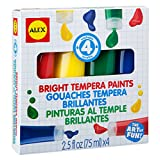 Alex Toys Artist Studio Bright Tempera Paints