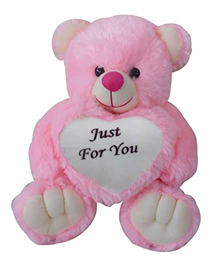 Teddy Bear Soft Toy just for You Teddy Bear with Love Notebook for boy  Friend   f8845ee8ad
