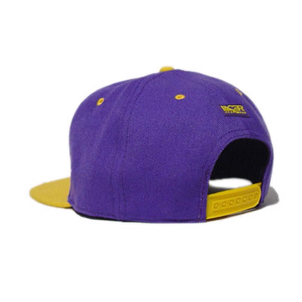Lacer Headwear-Gorra con visera plana, diseño de LOS ANGELES ...