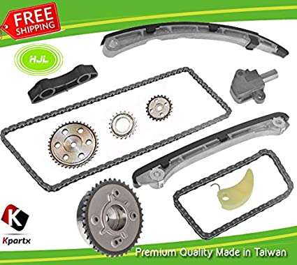 2007 mazda cx-7 vvt actuator replacement cost