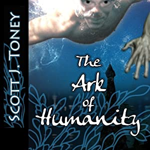 The Ark of Humanity Audiobook
