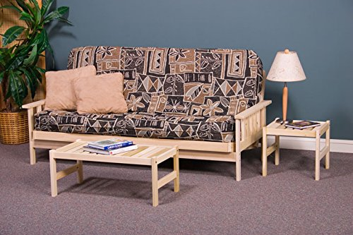 Queen Size Savannah Futon Sofa Bed Frame Only Buy