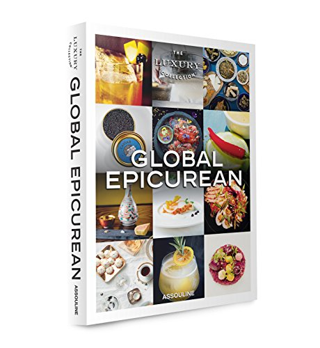 Global Epicurean (Icons)