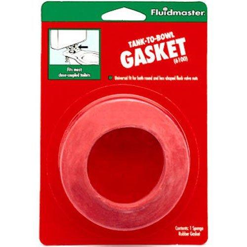 Fluidmaster 6100 Tank to Bowl Gasket - Fluidmaster Toilet Bowl Gasket
