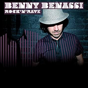 ROCK RAVE BAIXAR N BENNY BENASSI CD