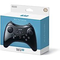 Wii U Pro Controller, black - Standard Edition