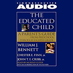 The Educated Child Audiobook