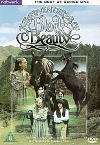 The Adventures Of Black Beauty - The Best Of Series One [1972] [Edizione: Regno Unito]