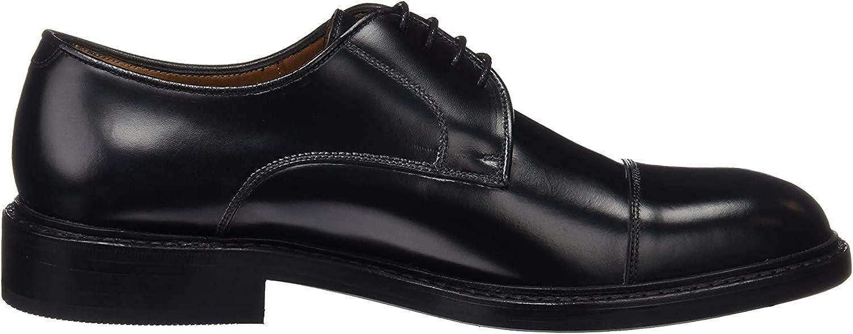 Lottusse L6723, Zapatos Derby para Hombre