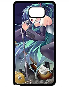 Best 5729814ZC934683925NOTE5 Case Cover, Fashionable Samsung Galaxy Note 5 Case - The Vocaloid
