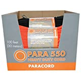 Para 550 Hank 100ft, Assorted Colors