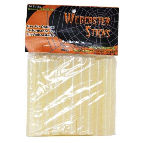 Webcaster Sticks - Glow ()