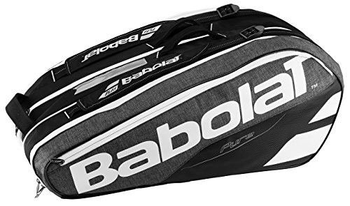 Babolat Pure Grey 9 Pack Bag for sale  Delivered anywhere in USA