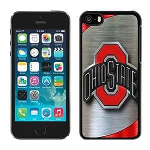 Customized Iphone 5c Case Ncaa Big Ten Conference Ohio State Buckeyes 9 5960406M49430848
