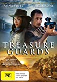 Treasure Guards (2011) ( Treasure Guards - Das Vermächtnis des Salomo ) [ NON-USA FORMAT, PAL, Reg.4 Import - Australia ]