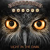 51vGL8XZFML. SL160  - Revolution Saints - Light in the Dark (Album Review)