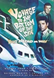 Voyage to the Bottom of the Sea: Season 4, Volume 1 (Bilingual)