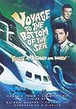 Voyage to the Bottom of the Sea: Season 4, Volume 1 (Bilingual)