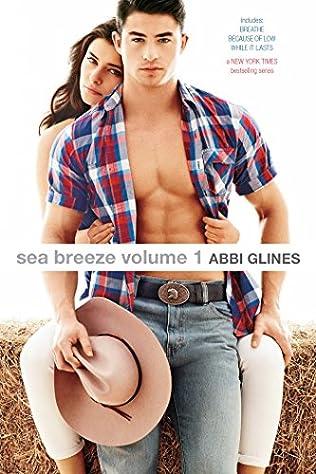 book cover of Sea Breeze Volume 1