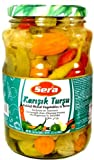 Sera Mixed Pickles - 3.3lb (1.6kg)