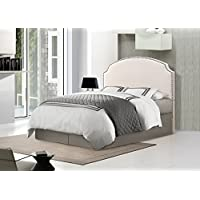 CROWN MARK Odette Headboard, Full/Queen
