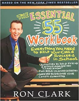 Essential 55 book the