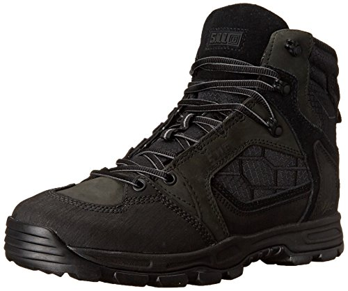 5.11 Men's XPRT 2.0 Urban Tactical Boot, Black, 8.5 D(M) US (Best Urban Tactical Boots)