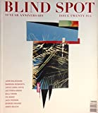 img - for Blind Spot Magazine - Issue Twenty Eight book / textbook / text book