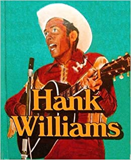 Hank Williams, Krishef, Robert K.