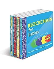 Baby University Explore Science Board Book Set: STEM Books for Toddlers (Baby University Board Book Sets)