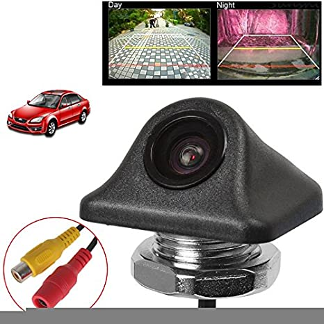 Consumer Electronics Good 12v Hd 170º Car Rear View Reverse Backup Parking Camera Night Vision Waterproof