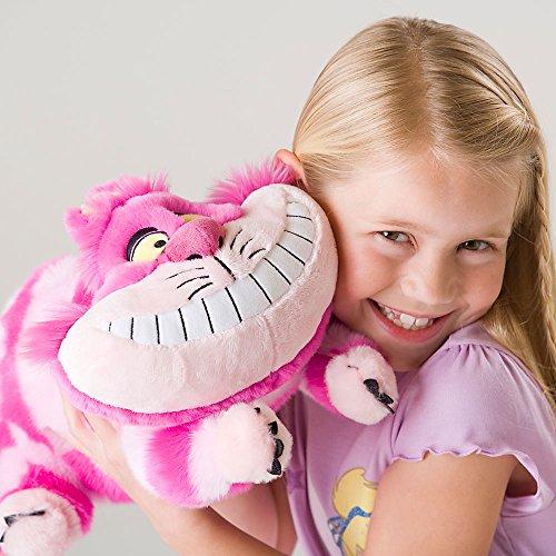 Disney Cheshire Cat Plush - Alice in Wonderland - Medium - 20 Inch412617303267