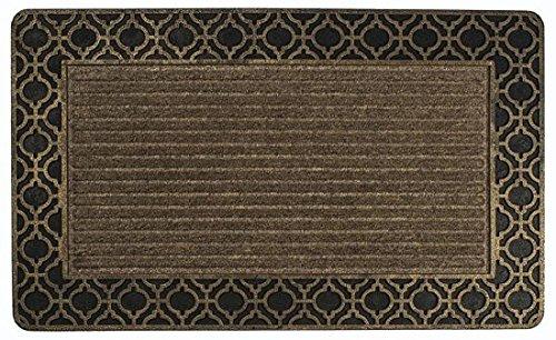- KensingtonRow Home Collection Door MATS - Alhambra Doormat - 18