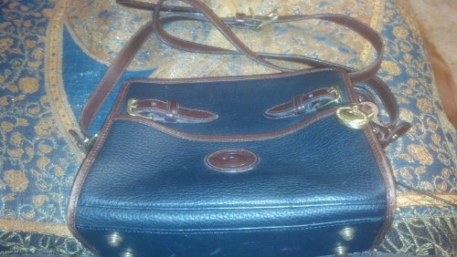 Vintage Dooney And Bourke Handbags - 1